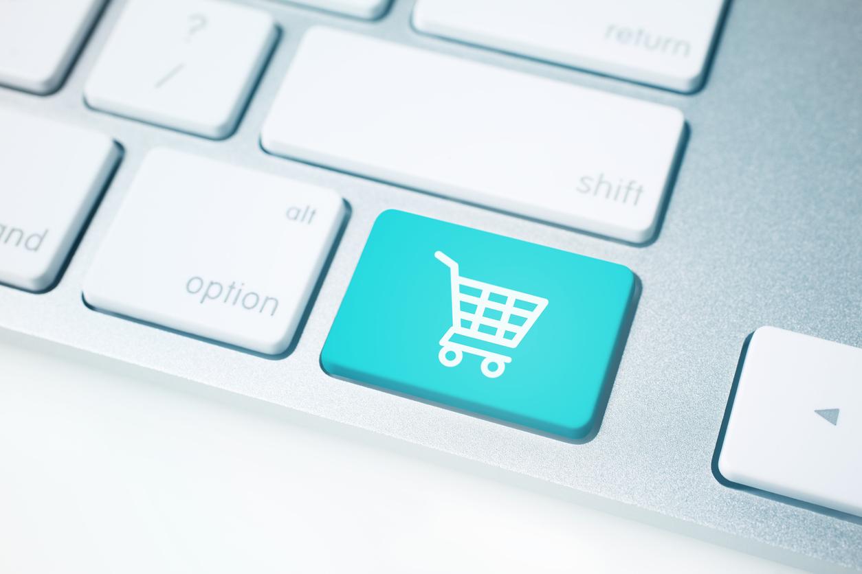 choix produit Shopify