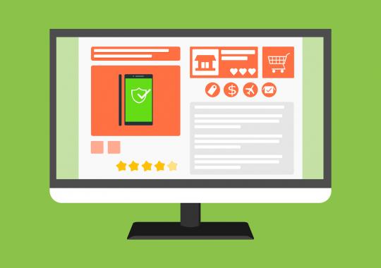 Créer un site e-commerce :  passer de la vente physique à la vente en ligne