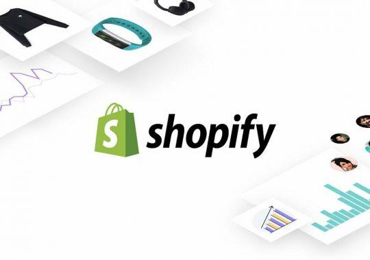 Utiliser Shopify : pour devenir indépendant financièrement !