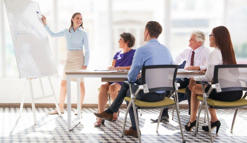 Trouver la meilleure formation professionnelle en reconversion