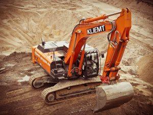Matériel lourd - Construction