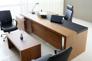achat de mobilier de bureau en occasion