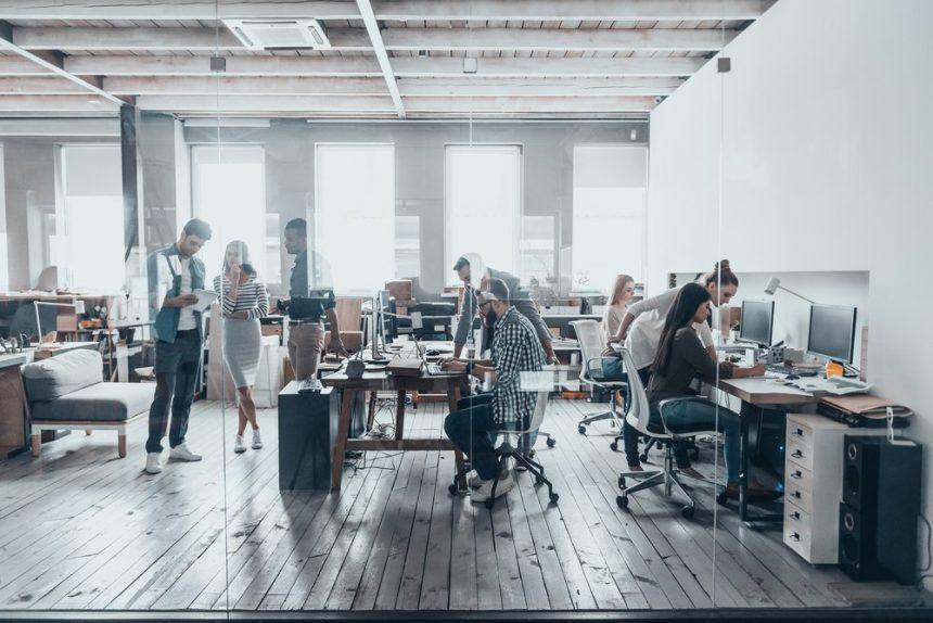 Comment trouver une location de bureaux équipés ?