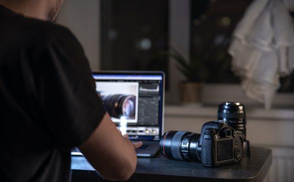 La photographie - Photographie de stock