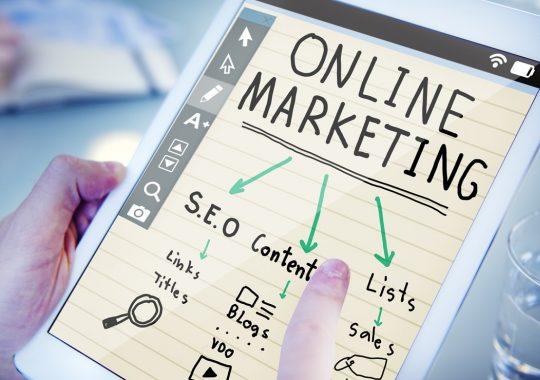 Développez vos ventes grâce à l'inbound marketing